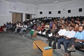 StartupGrind Event, Rajeev Gandhi Engineering College, Pondichery