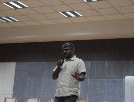 Customer behavior in E-Commerce – Kongu Engineering College, Perundurai.
